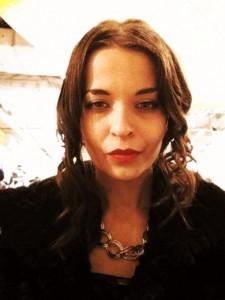 Нателла Сперанская