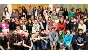 Всероссийский фестиваль песочной психотерапии-2