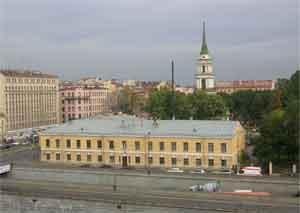 больница 4