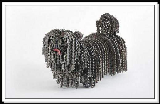 Nirit-Levav-Bikechain-Dogs