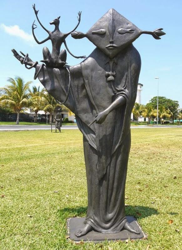Leonora Carrington - Tutt'Art@ - (15)