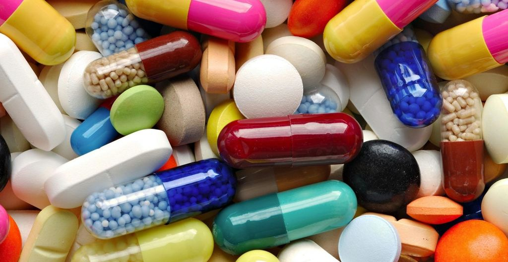 А Вы где лекарства покупаете?