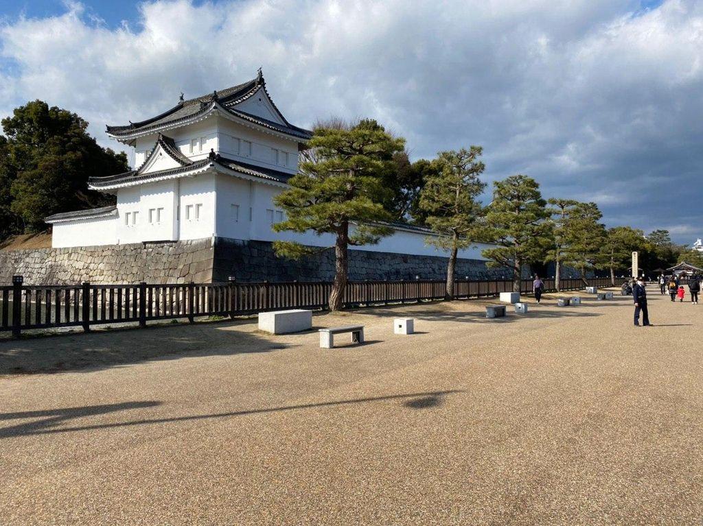 Замок Нидзё