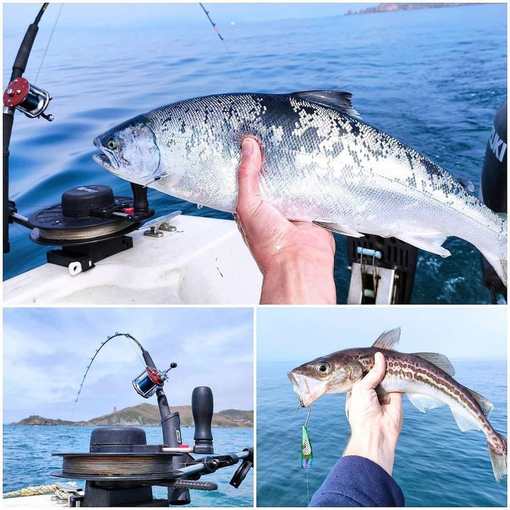 Вести с рыболовных форумов