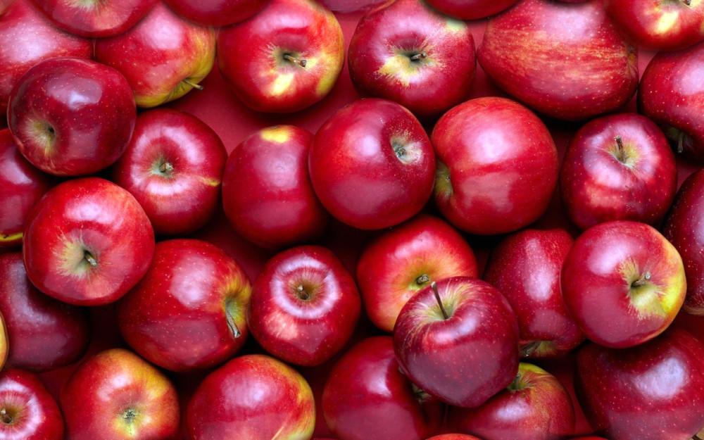 """""""Райские"""" яблочки..."""