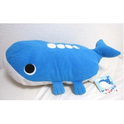 wailord want
