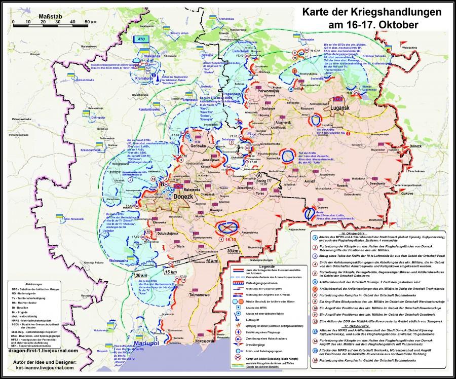 Map 16-17-10 DE