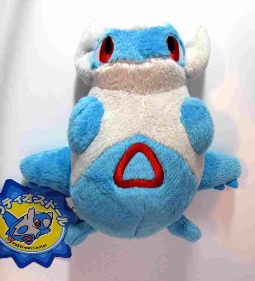 Pokemon-Latios-Pokedoll-Plush-Front