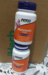 melatonin-iherb