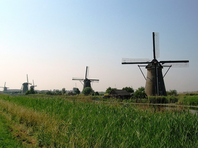 Kinderdijk-Holland (10a)_s