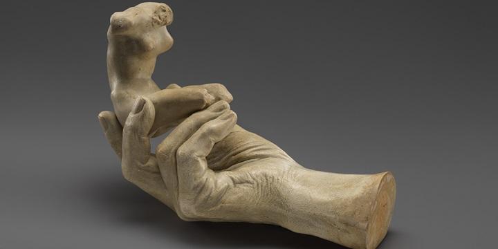 Hand-of-Rodin