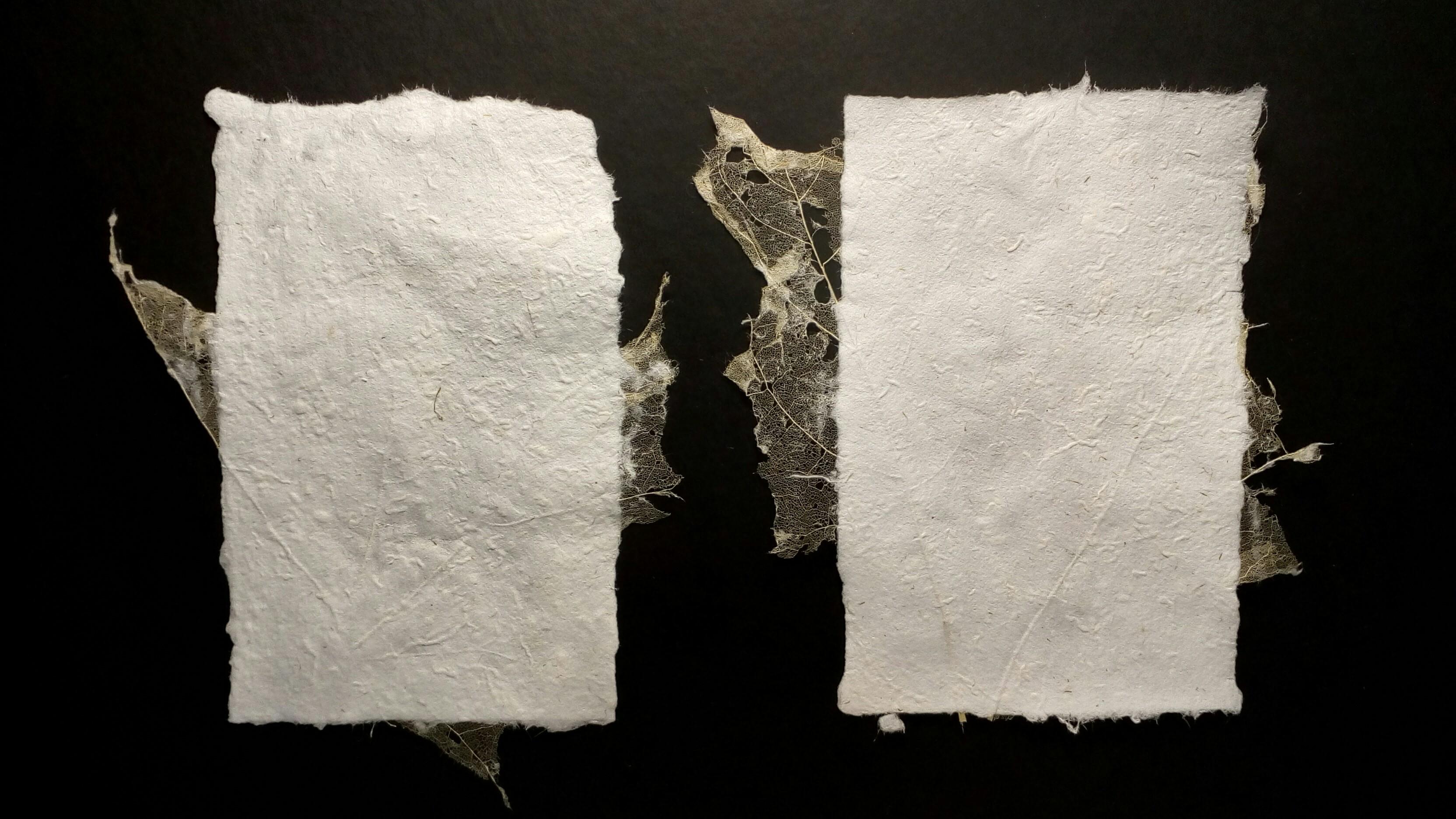 Ручная бумага Лектон