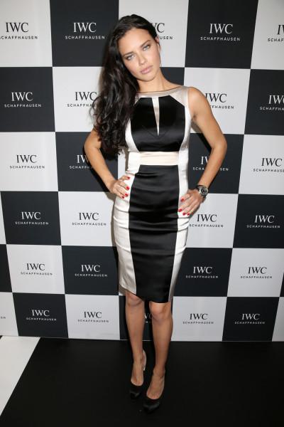 Adriana+Lima+IWC+Booth+SIHH+2013+x5xd4FIbyYax