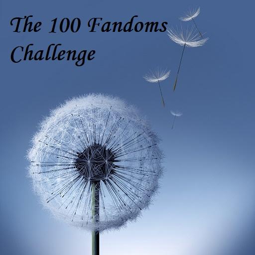 100 fandoms