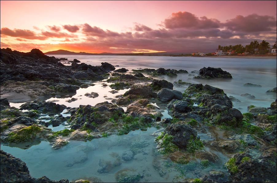 Galapagos-Landscape-Puerto-Villamil-Isabela-Island-Ecuador-October-28-2011-2