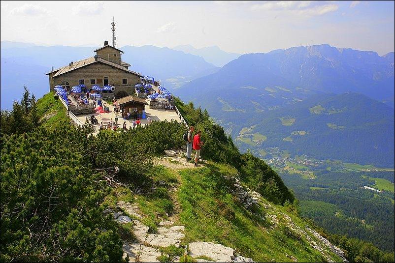 800px-Kehlsteinhaus_Berchtesgaden