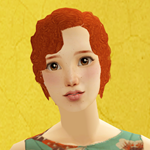 Zoe's Cropped Curls