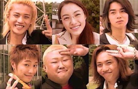 Gokusen Season 01