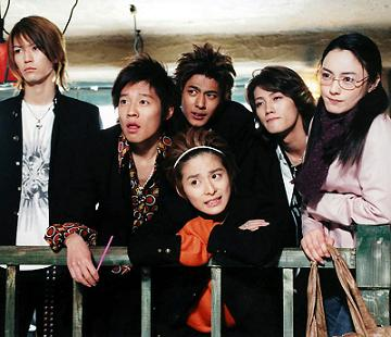 Gokusen Season 02