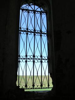 Окно, Богородицкая церковь