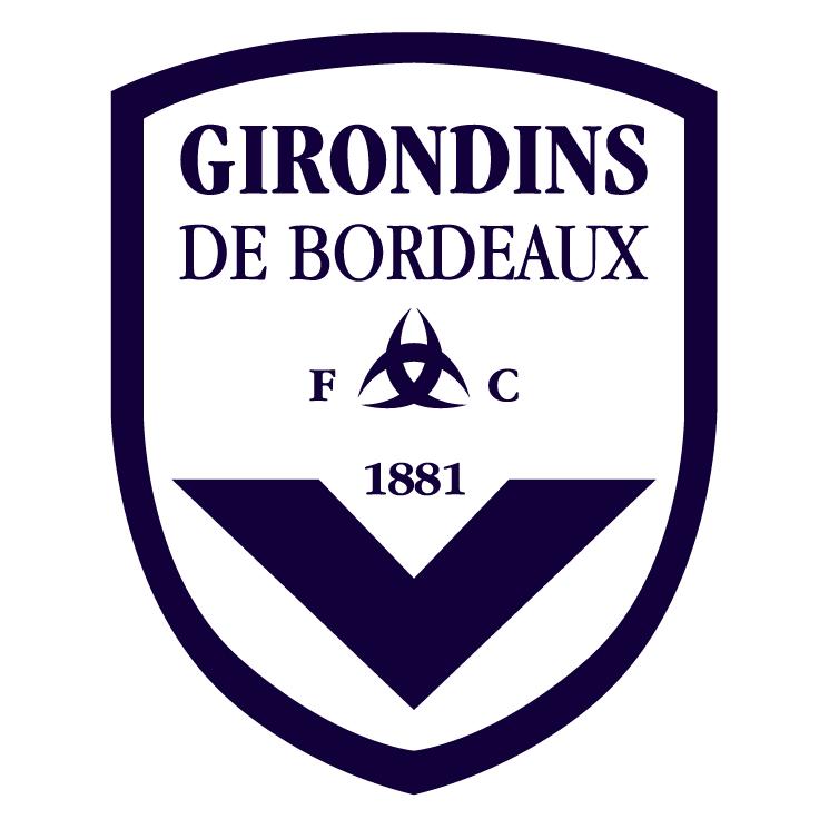 Бордо футбольный клуб
