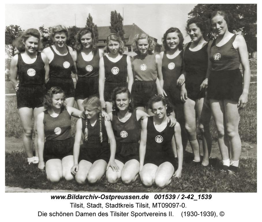 ID001539-Tilsit_Die_schoenen_Damen_des_Tilsiter_Sportvereins_II_1930-39__ms