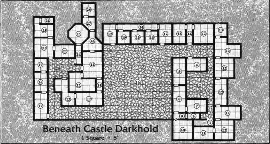 Darkhold