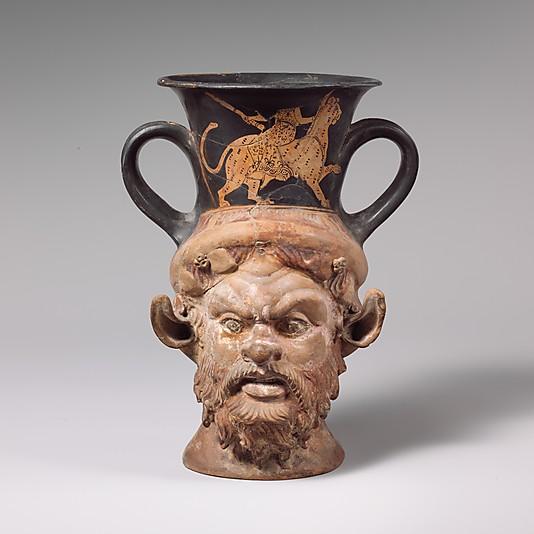 Типы сосудов Древней Греции   534x534