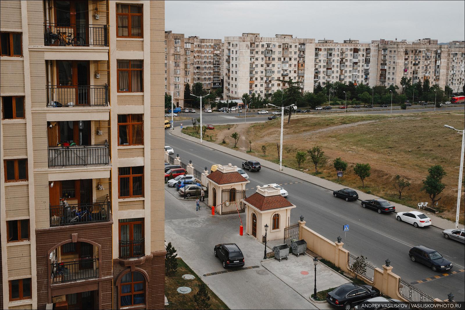 Сколько стоит квартира в тбилиси недорогая недвижимость франции