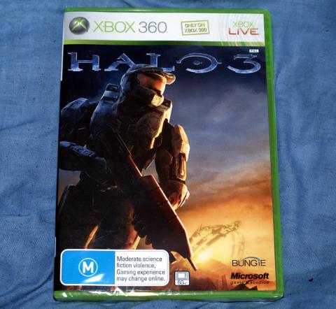 So... I finally bought a Xbox360. - Page 3 0002prqd