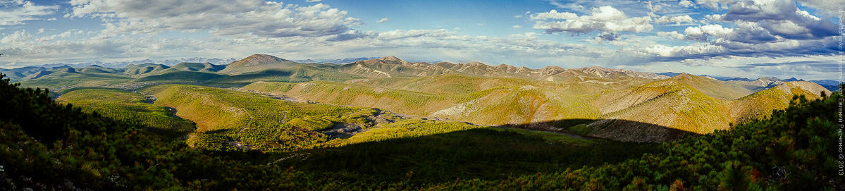Panorama 267