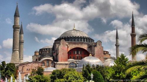 Hagia-Sophia-Mosque-in-Istanbul-Turkey-1-960x538