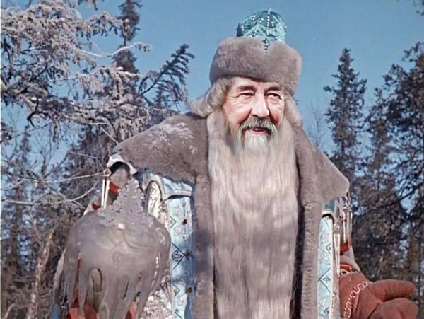 Дед Щаранский