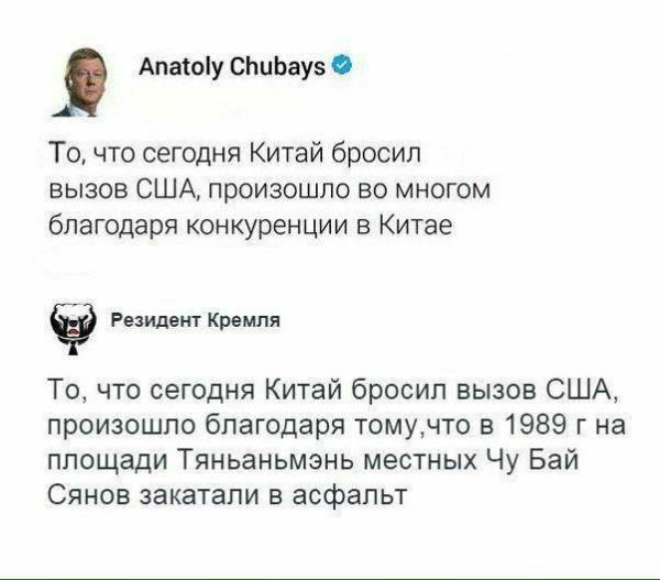 чубайсян