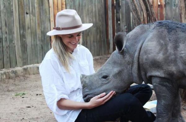 gertjie rhino