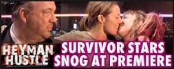 Amy cusack survivor lesbian