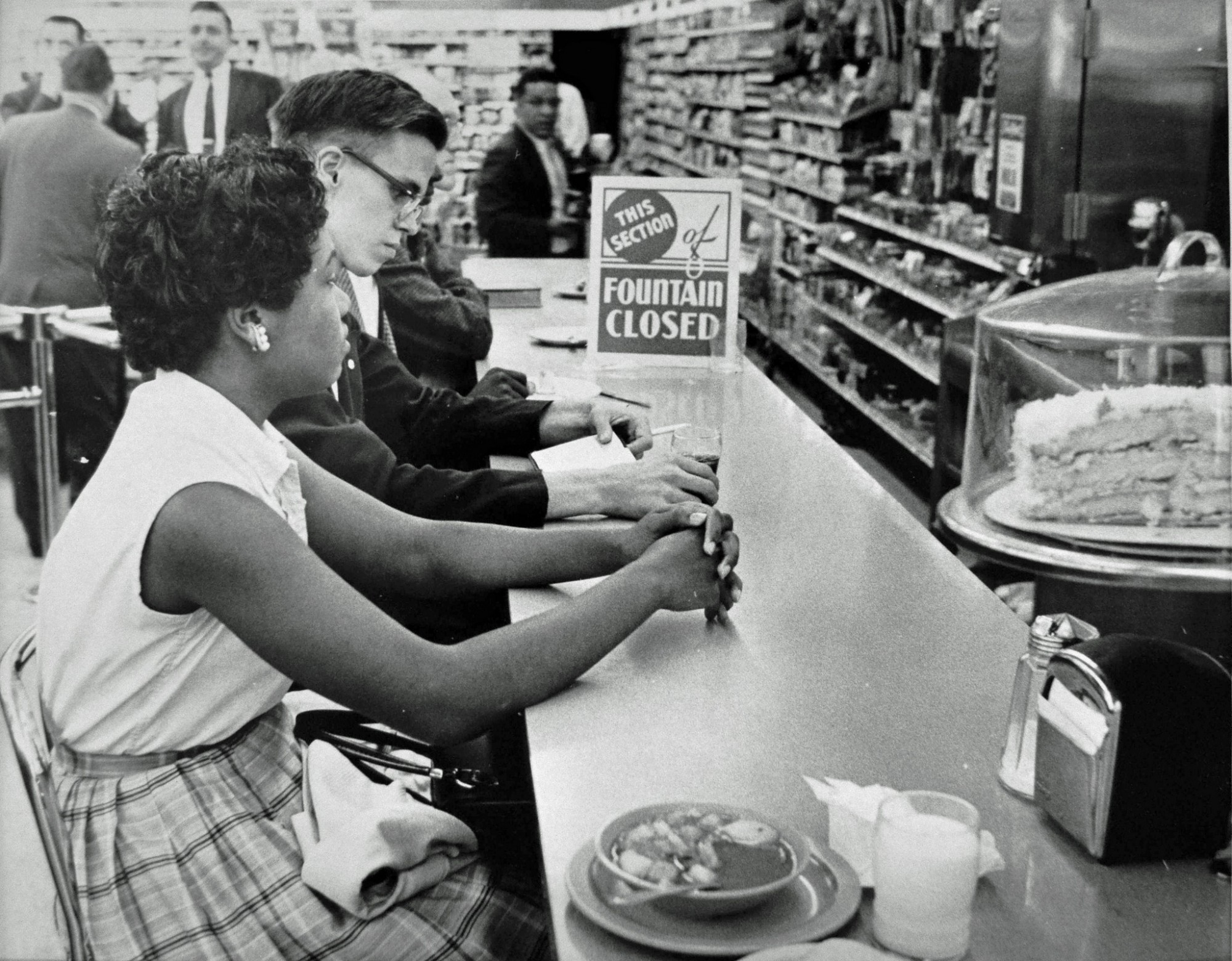 Photo by Gus Chinn. Courtesy of the DC Public Library Washington Star Collection © Washington Post