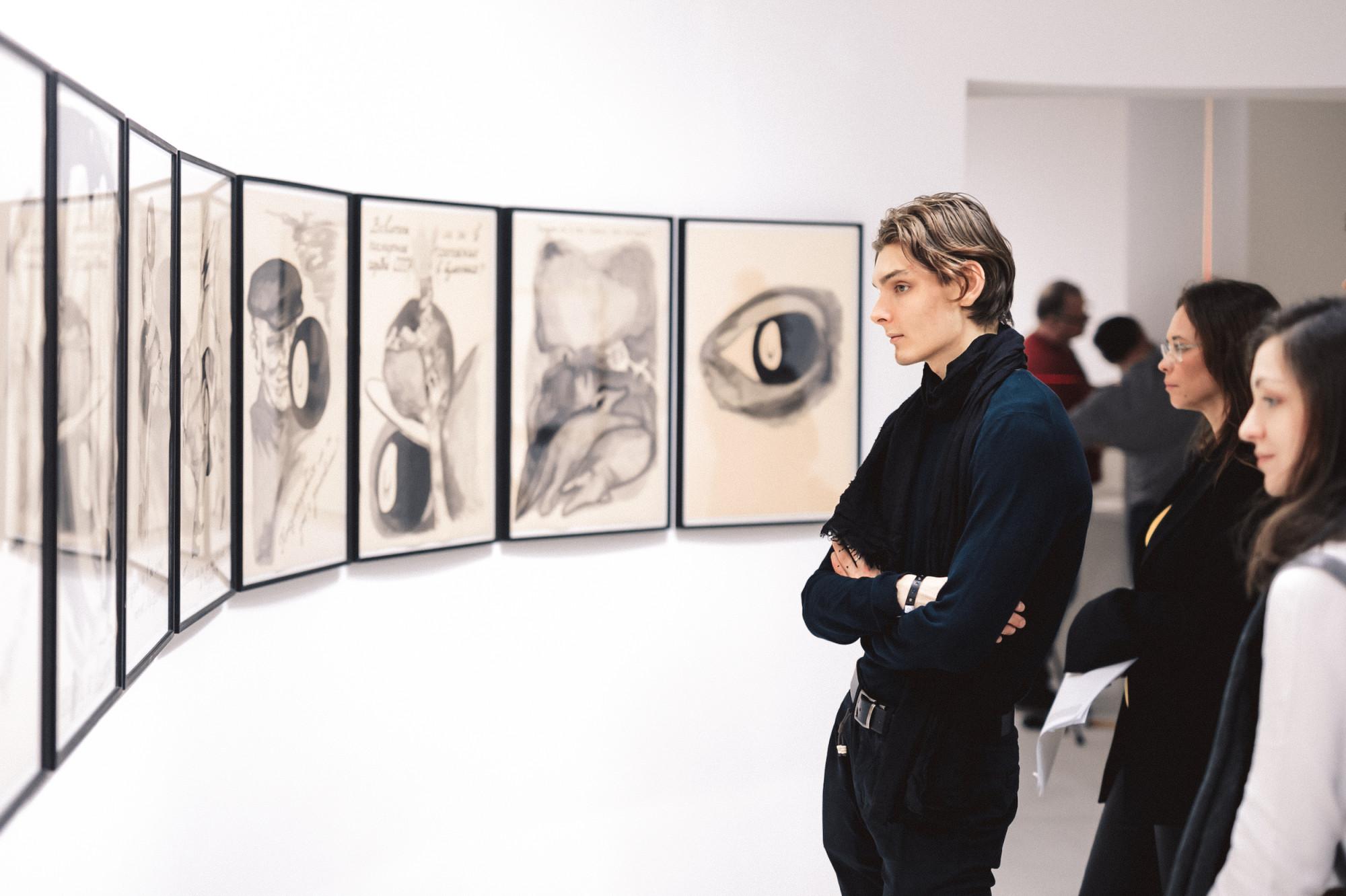 Фото: Иван Ерофеев | Музей современного искусства «Гараж»