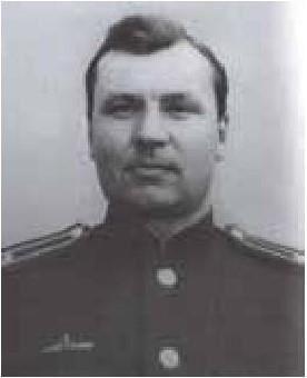 Алексей Дубивко