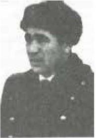 Валентин Савицкий