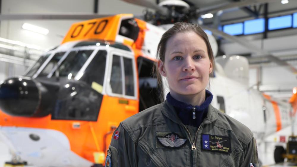 Фото: Bent Lindsetmo/NRK