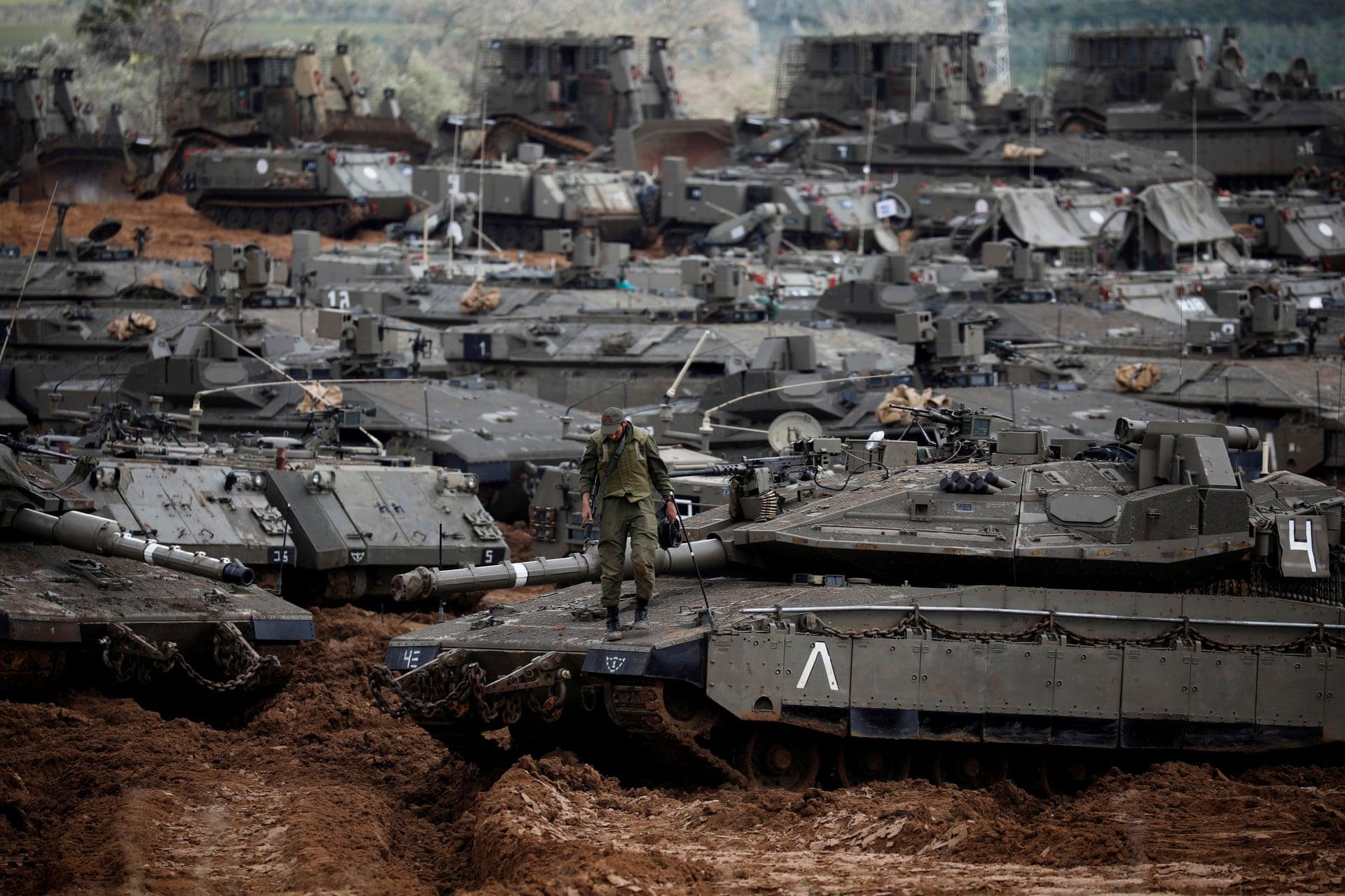 Amir Cohen/Reuters/Scanpix