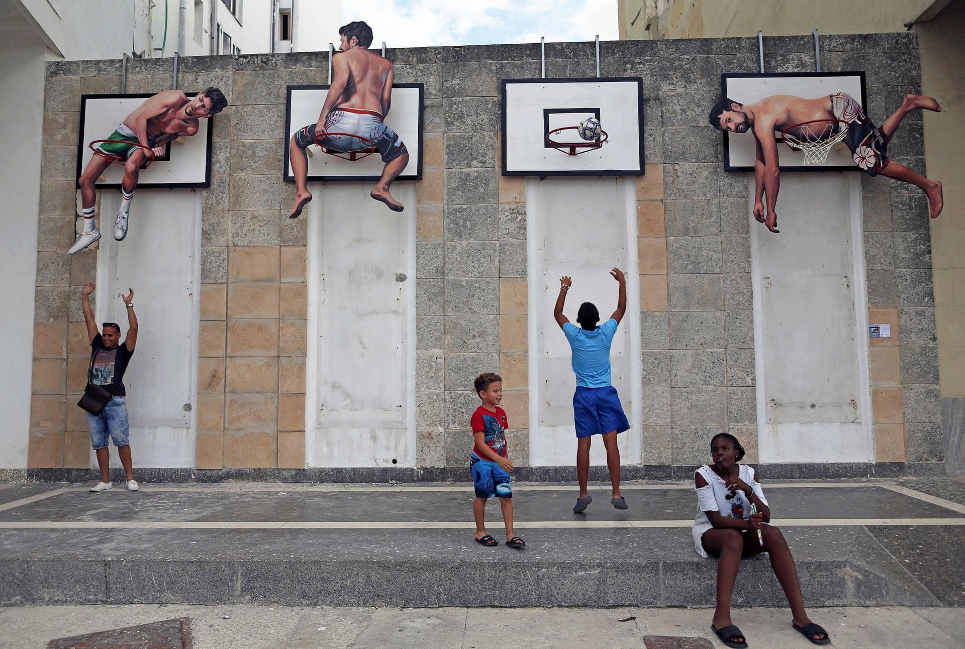 Fernando Medina/Reuters/Scanpix