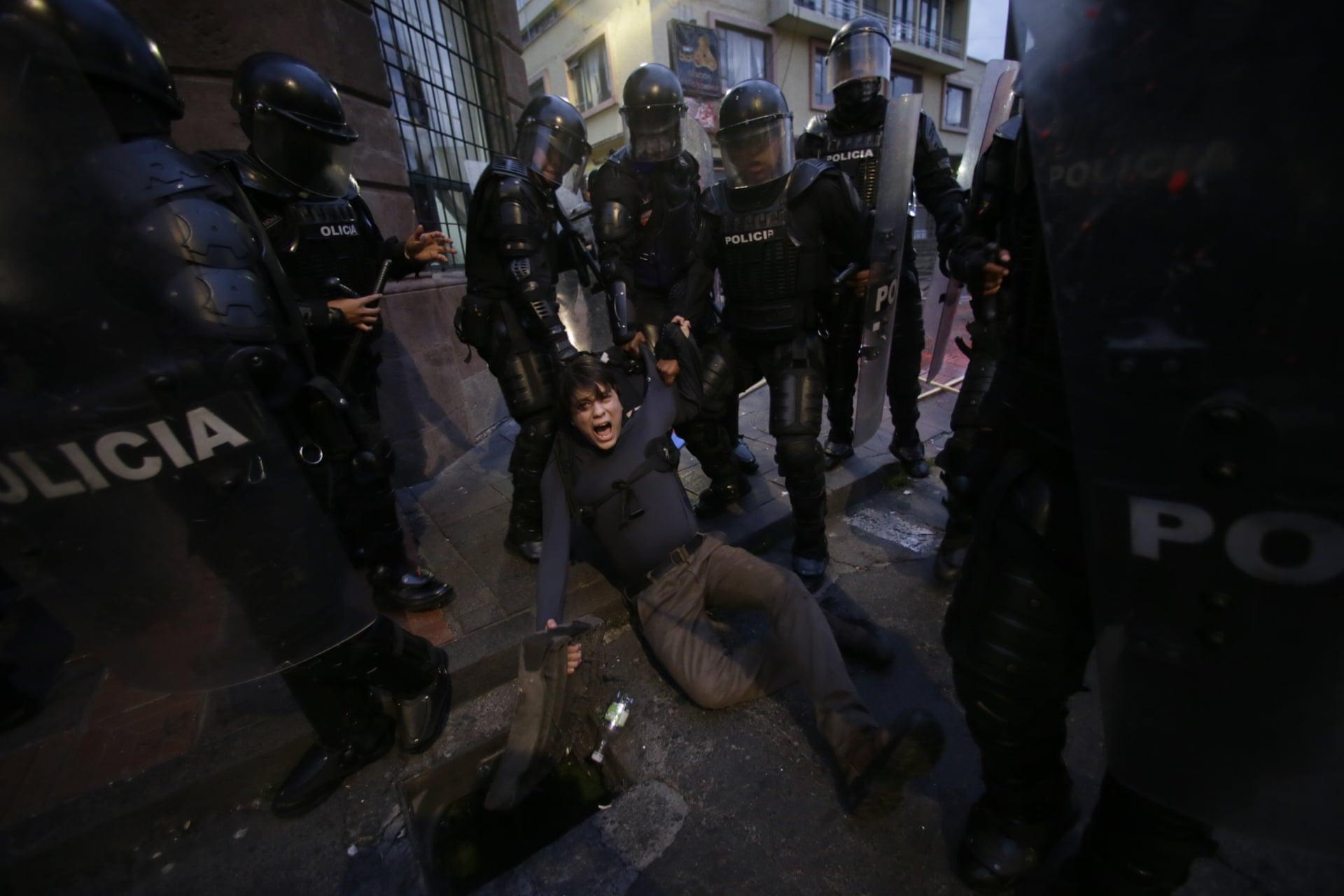 Dolores Ochoa/AP/Scanpix