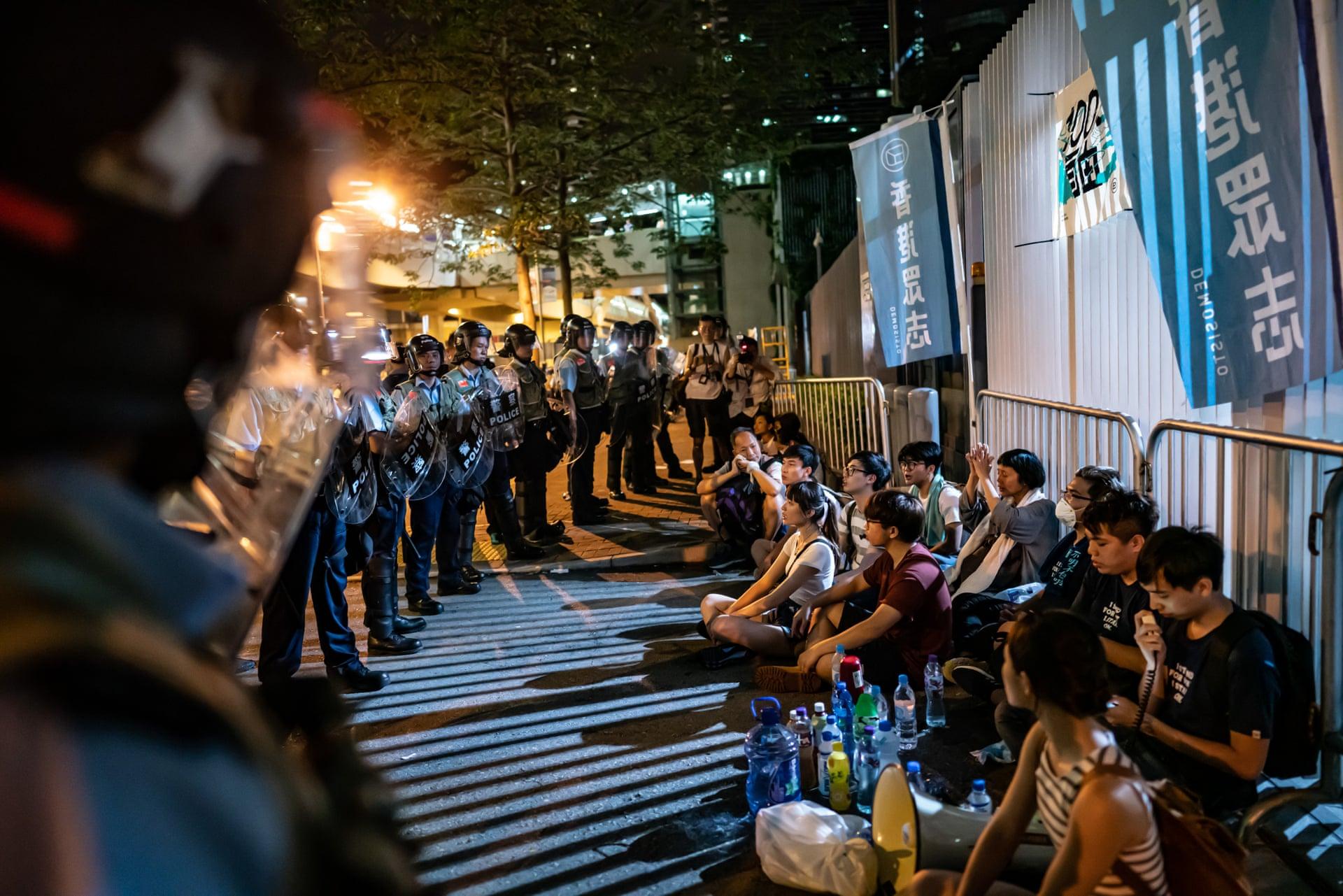 Anthony Kwan/Getty Images/SCANPIX