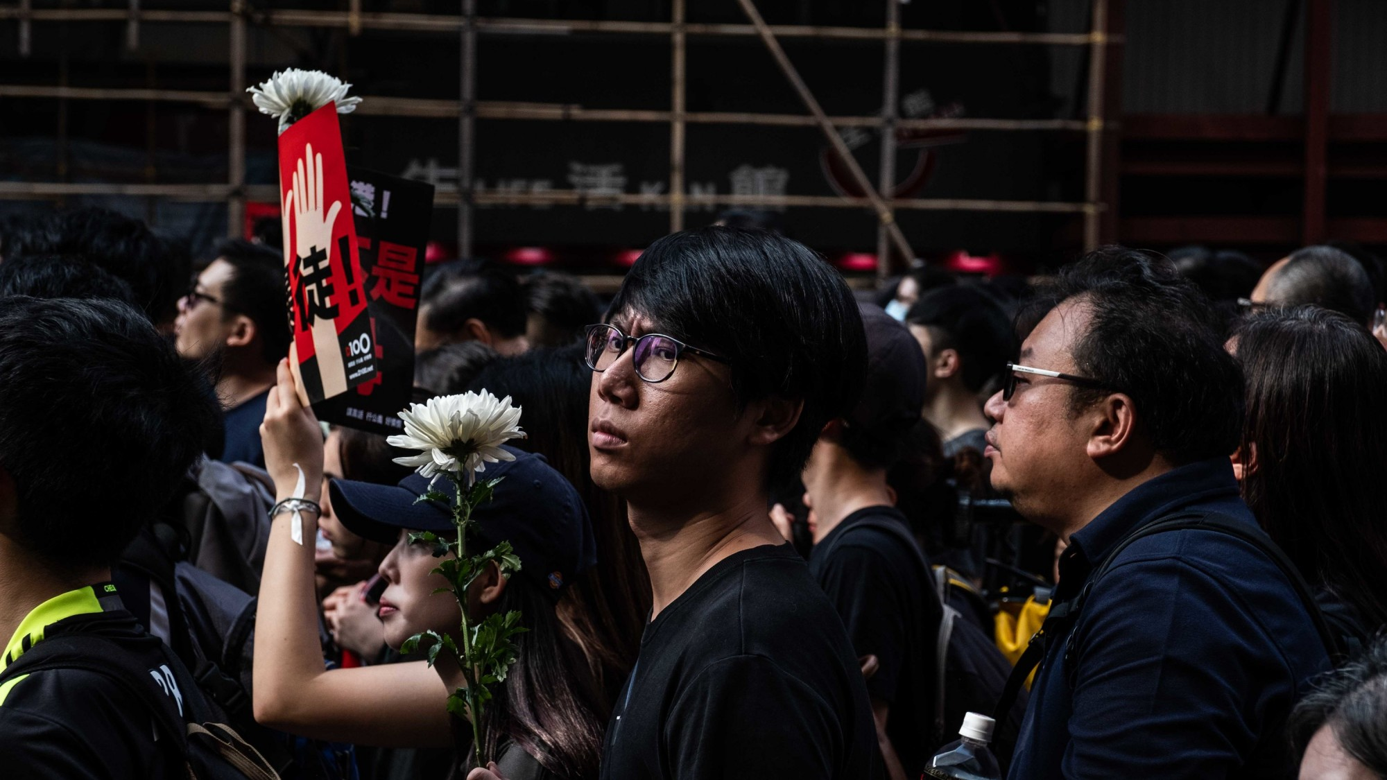 Héctor Retamal/AFP/Getty Images/SCANPIX