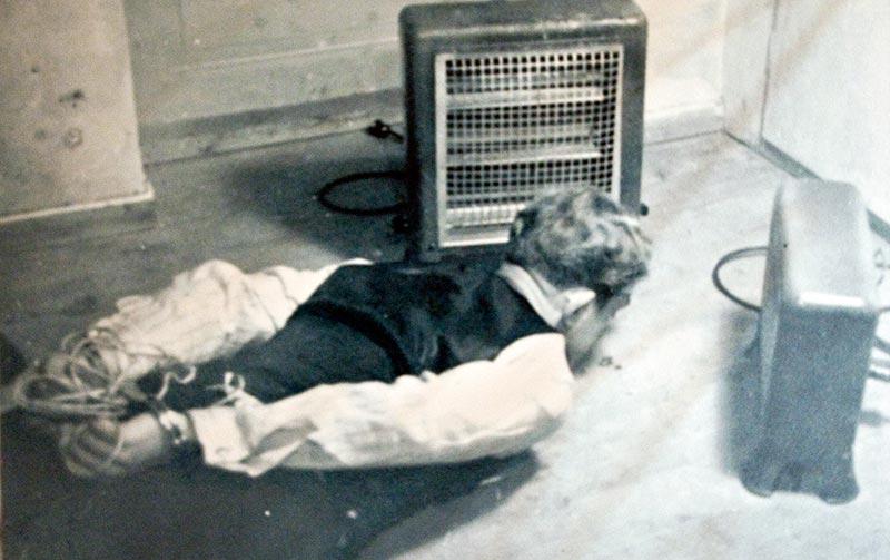 Садизм в гестапо фото 380-239