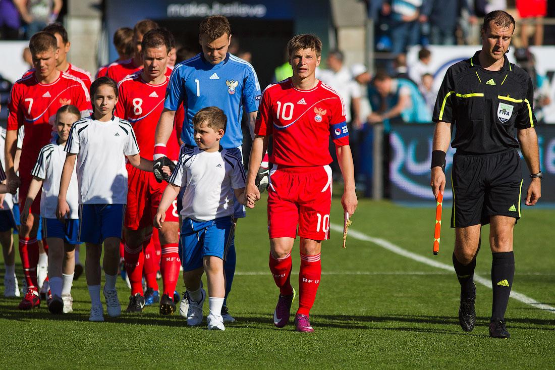 календарь футбол россии 2012 2013