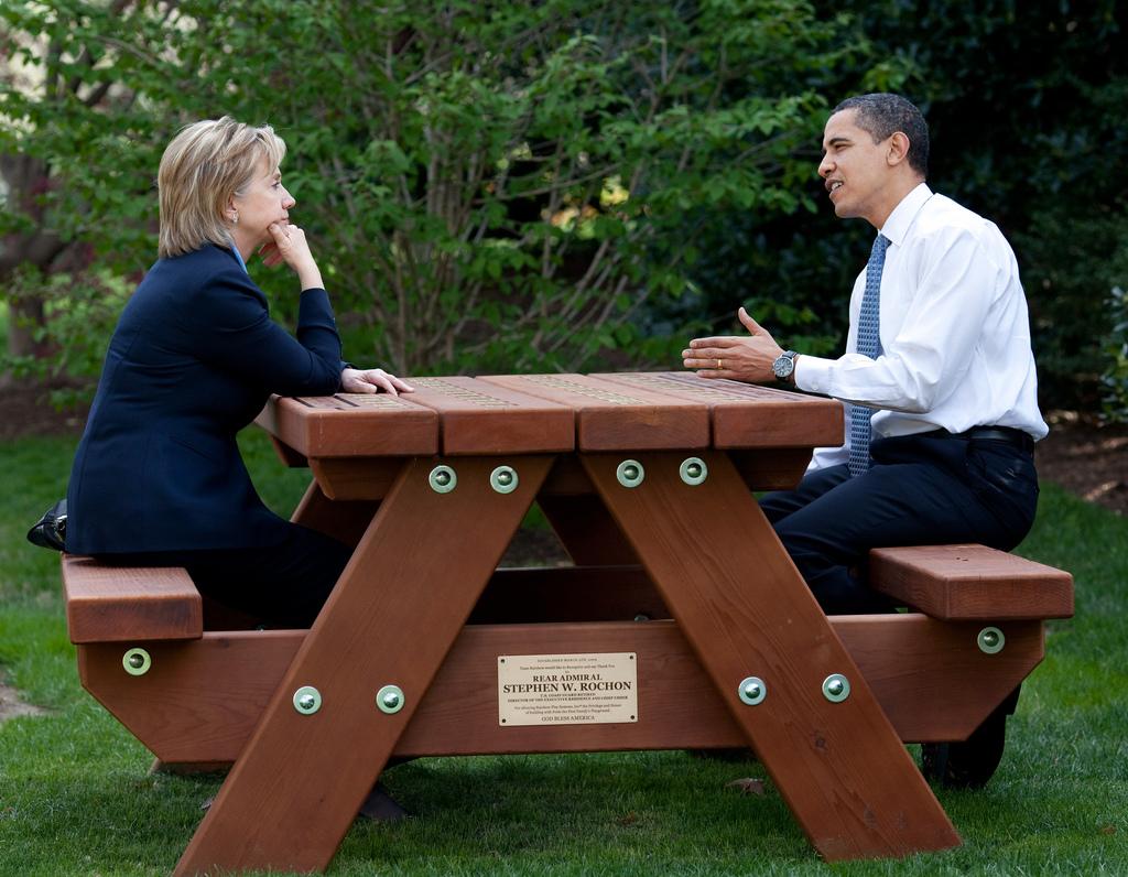 Садовые скамейки и столы