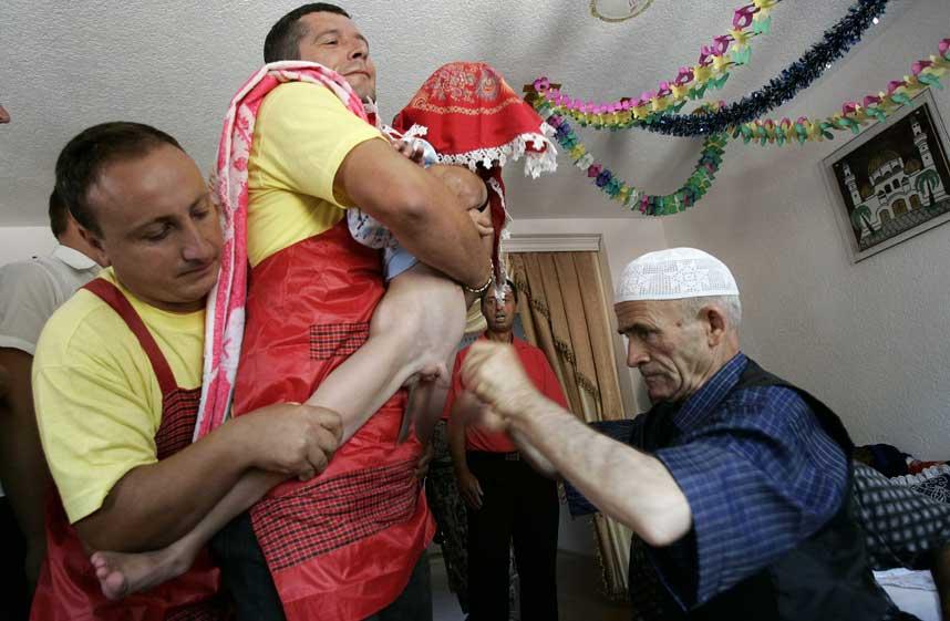 Мусульманкам вырезают клитор фото 148-279